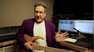 Brian Bromberg - Bromberg Plays Hendrix - Behind the Scenes