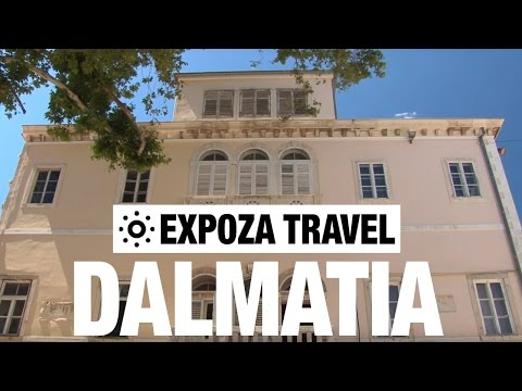 Dalmatia (Croatia) Vacation Travel Video Guide
