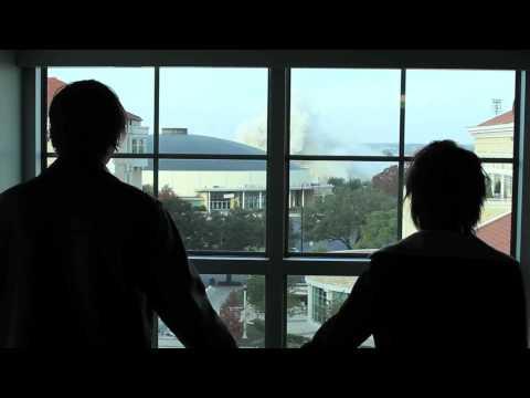 "TCU Student Filmmakers Association ""Fight Club"" Promo"