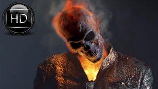 Призрачный Гонщик: Отмщение - Трейлер 2018 / Ghost Rider: Revenge