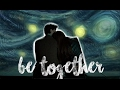 amy & eleven || be together