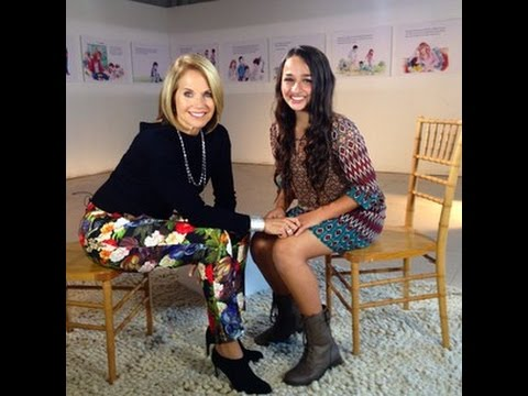 Jazz Jennings with Katie Couric | Yahoo News