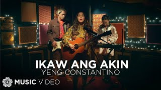 "Ikaw Ang Akin - Yeng Constantino | ""Write About Love"" OST (Music Video)"