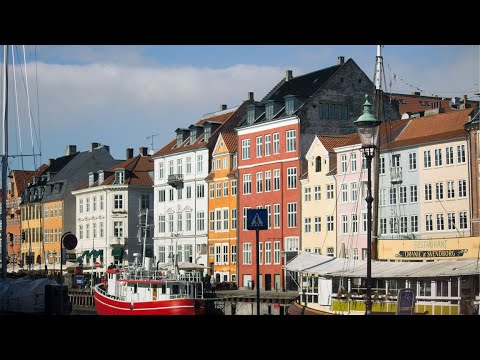 Copenhagen and Sweden