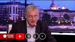Gyurcsány Ferenc: Ez nem a polgármestereknek szólt, ez a Fidesznek szólt