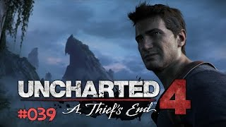 Averys Haus ist der Burner - Uncharted 4 - A Thief´s End #039 | PS4 | Let´s play | Schneckball |