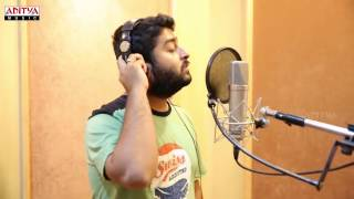 Telugu song kanulani thake song fantasticly sunged by arjit singh
