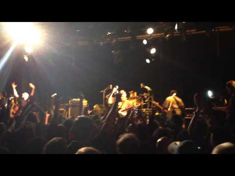 Suicidal Tendencies - You can't bring me down & Monopoly on sorrow - @File7 - France -11/10/2013