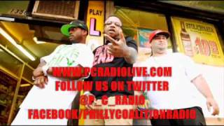 "Freekey Zeekey & Bad Shrek Interview on ""AnR 2DA STREETZ"" SHOW W/ACE McCLOWD PT.1 OF 2"