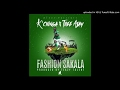 K'Chinga x Thee Ajay - Fashion Sakala (Official Audio)