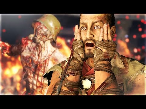 Top 5 WORST Zombie Characters in Call of...