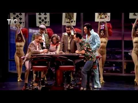 Honeymoon In Vegas Comes To Broadway