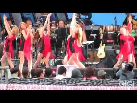 After School - Flashback (Mirrored Dance Fancam) (Rehearsal)