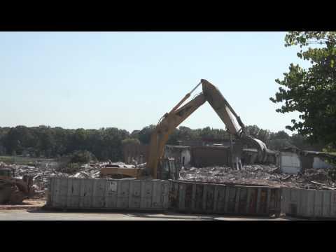 Herbert Hoover Middle School, October 7, 2011