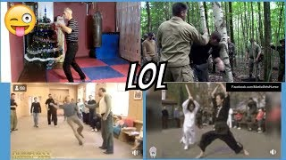 Baixar Funny Martial Arts Techniques To Lighten Up Your Day
