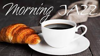 Morning JAZZ Music - Relaxing Background Bossa Nova JAZZ Playlist