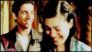 ►Nick/Madison | Torch Song (Power Rangers Mystic Force)