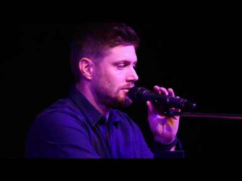 Jensen Ackles singing Simple Man first part [JIBcon 2016]