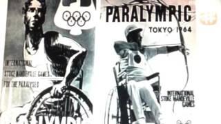 Paralympic Flag Handover (Rio 2016 Closing Ceremony)