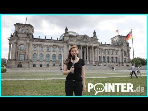 Bundestagswahl 2017: Pointer fragt Politiker - Was wollen Sie für Studierende tun?
