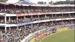 India v Australia 2007 Nagpur ODI Australia win part 2