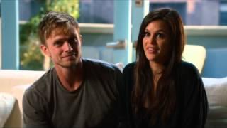 Zoe Wade scenes 4x03 part 8/8 Finally back together (HD) - Hart of Dixie Season 4
