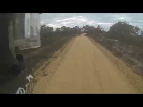 Geelong Victoria to Lorne ADV Ride