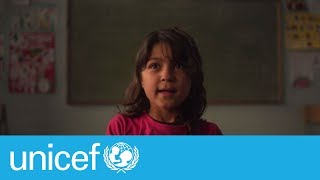 We asked young refugees living in Greece their favourite things | UNICEF