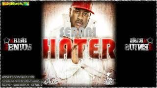 Serani - Hater [Feb 2012]