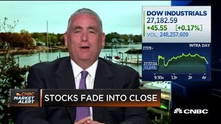 Hondius' Matthews: Would invest in precious metals, safe-haven assets