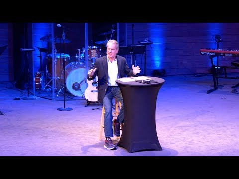 Evidence for God | The Summit Church, Blue Ridge | Raleigh, NC - February 2018