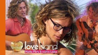 Und wenn ein Lied Victors Lippen verlässt... | Love Island - Staffel 2