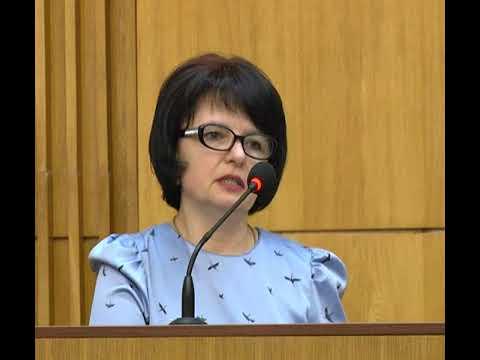 Сесія Івано-Франківської обласної ради. 22-06-2018. (2)