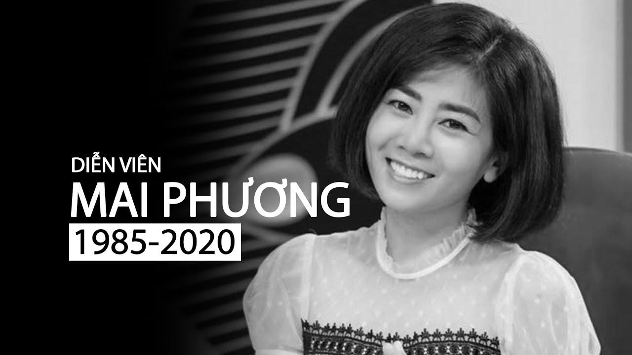Diễn viên Mai Phương qua đời sau thời gian chống chọi với ung thư