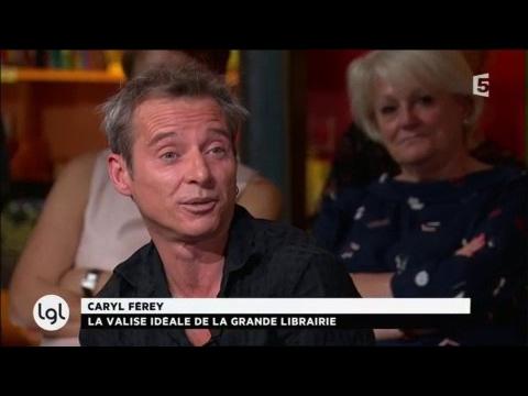 «La vie mode d'emploi» ne séduit pas Caryl Férey