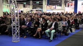 HRM Expo 2013 exhibition video