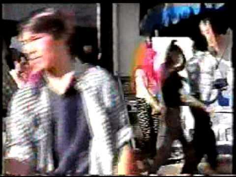 Клип Nina Hagen - 1985 Ekstasy Drive