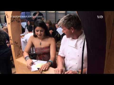 Cauchemar en cuisine US vf S5 E3 Mike and Nellies