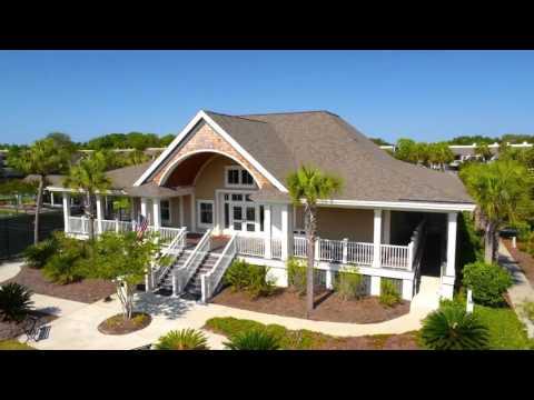 Seabrook Island - South Carolina Beach Resort Community