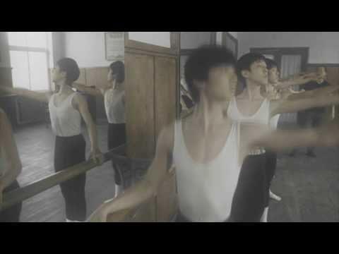 Mao's last dancer || Unstoppable