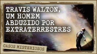 O Caso de Travis Walton, a História Real por Trás do Filme Fogo no Céu