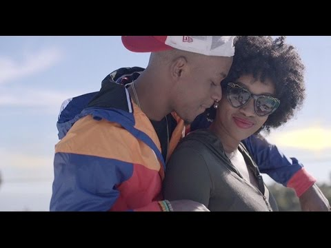JiLEX ANDERSON  - AFRO LOVER (OFFICIAL VIDEO)