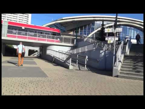 """Video 2015-3-244 **MY SILESIAN JOURNEY** Katowice&Chorzów part 1 of 9 """"Katowice"""" July 3-rd 2015"""