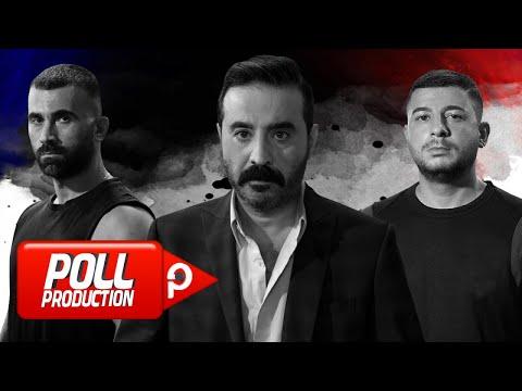 Kodes Ft. Fate Fat \u0026 Mustafa Üstündağ - Yanına Kalmaz - (Official Video)