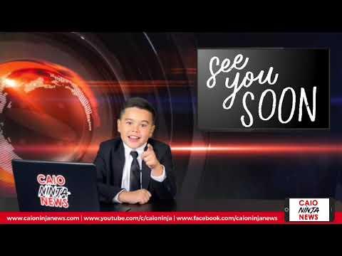 CAIO NINJA NEWS - CNN -GET THE FACTS ON THE VAX