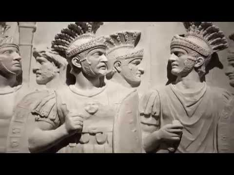 ANCIENT ROMAN ARMY