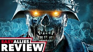 Zombie Army 4: Dead War - Easy Allies Review (Video Game Video Review)