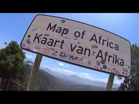 Paragliding Trip Südafrika 2018 Wilderness