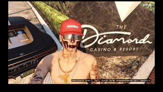 GTA 5 casino car review truffade thrax