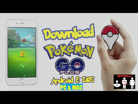 Download How To Install Pokemon Go On Pc Mac Windows 8 10 2019 For